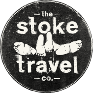 Stoke Travel Ambassador