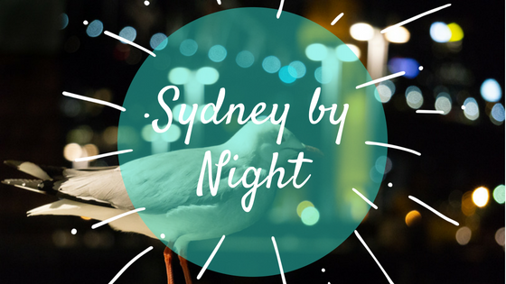 Travel Photography Feature – Sydney by Night