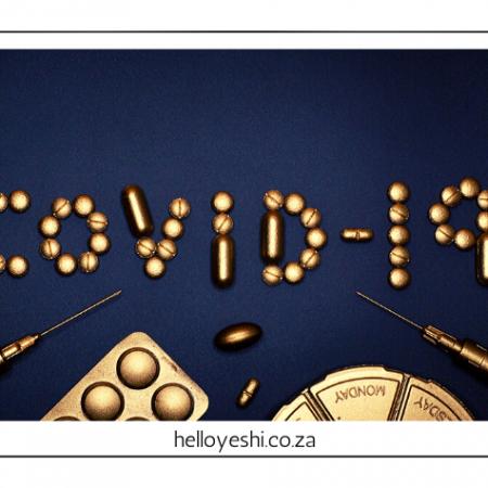 The Lock Down Lifestyle - Coronavirus (COVID-19) Hello Yeshi