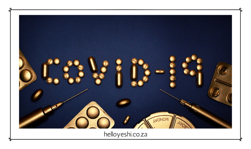 The Lock Down Lifestyle – Coronavirus (COVID-19)